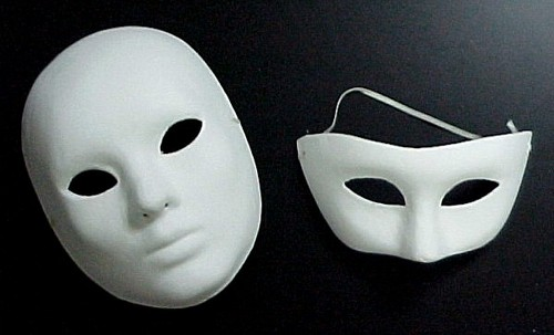 be yourself wear a mask tim leberecht