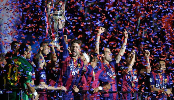 5 Things Leaders Can Learn From Fc Barcelona Tim Leberecht