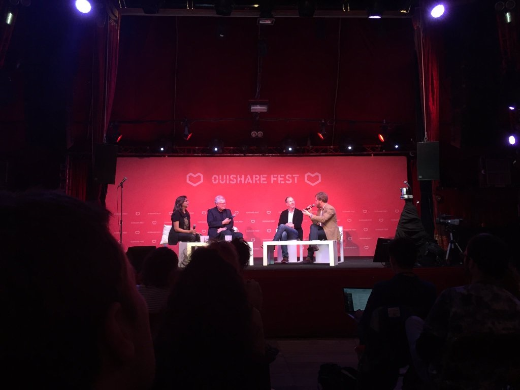 OuiShare Fest 16 2