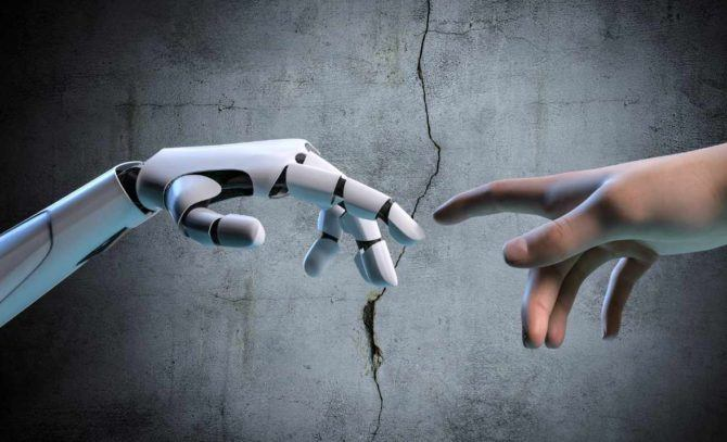 Image result for robotic age