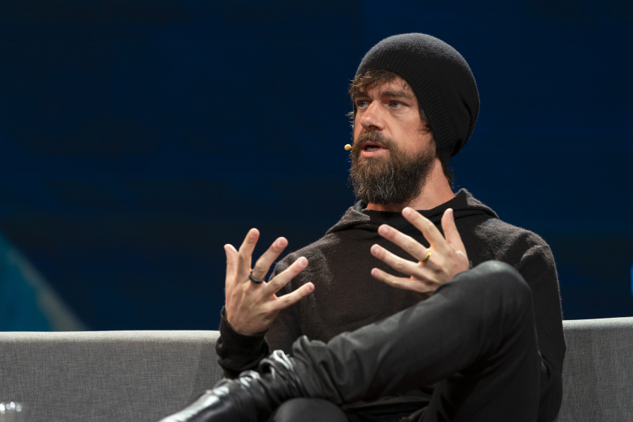 The One Thing Jack Dorsey Should Have Done At Ted Tim Leberecht